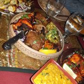 Mela Tandoori Kitchen Reservations 246 s & 376