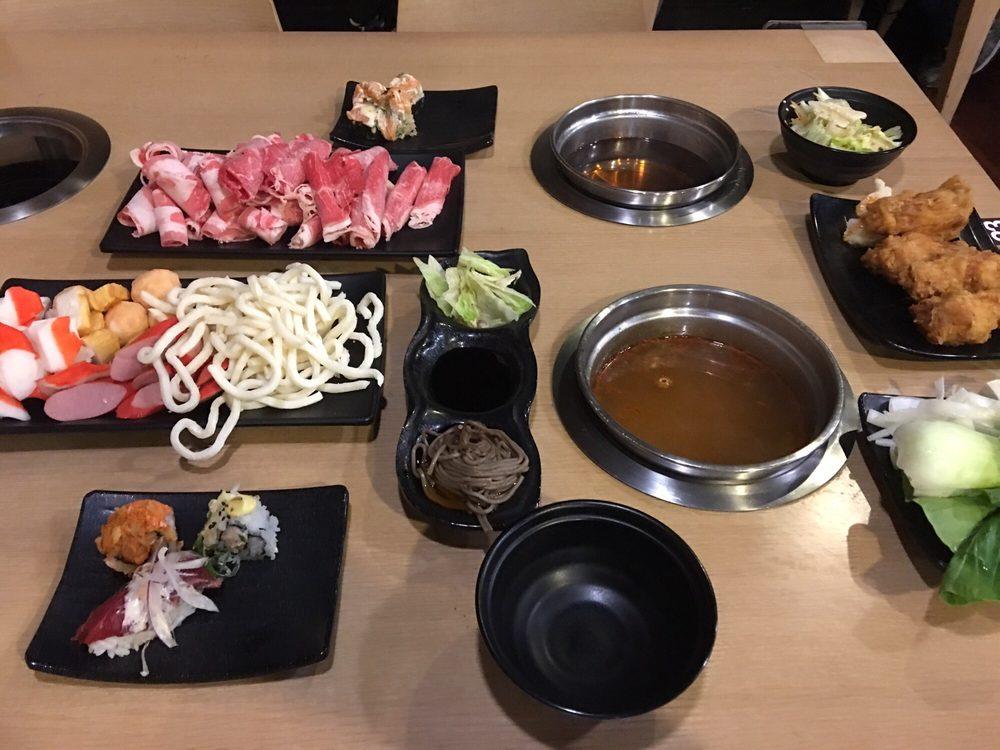 Shabu house 22 photos 10 reviews japanese 70 mary for Australian cuisine brisbane