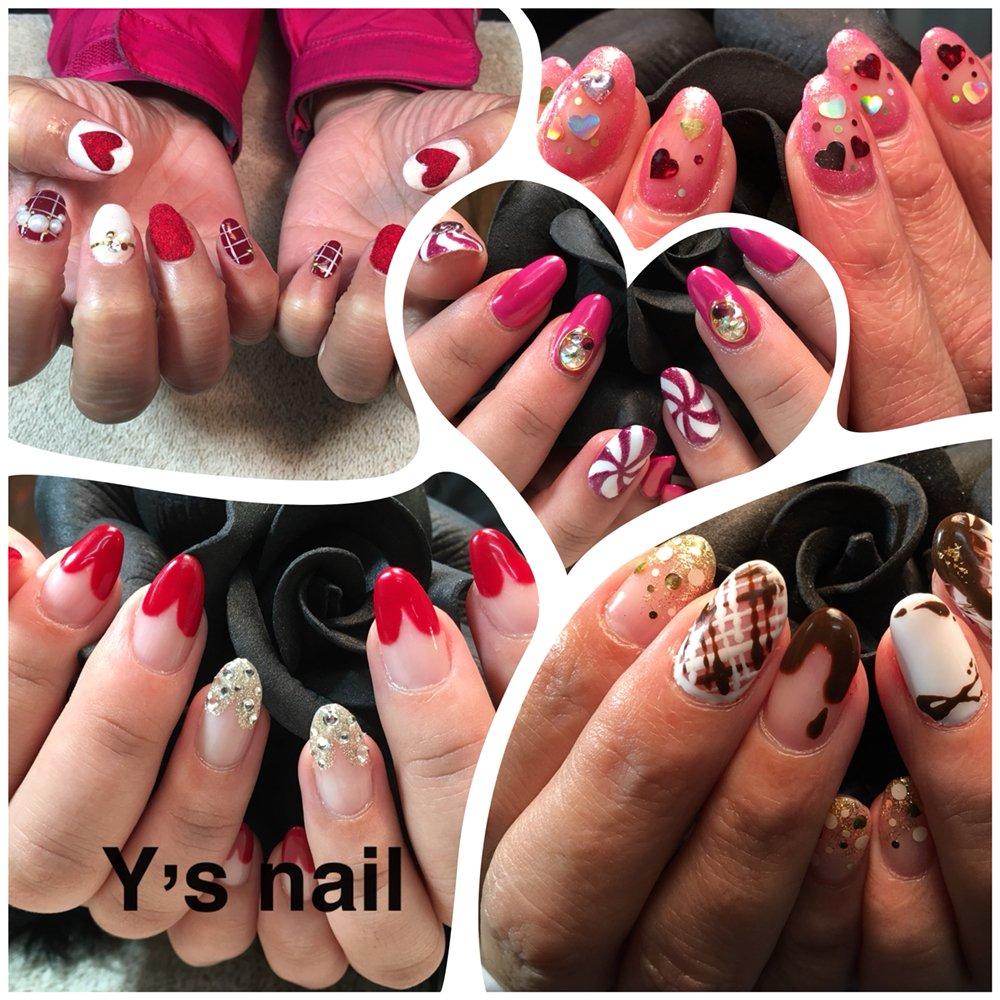Y's Nail: 909 112th Ave NE, Bellevue, WA