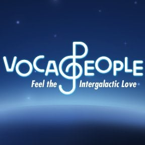 Voca People at New World Stages