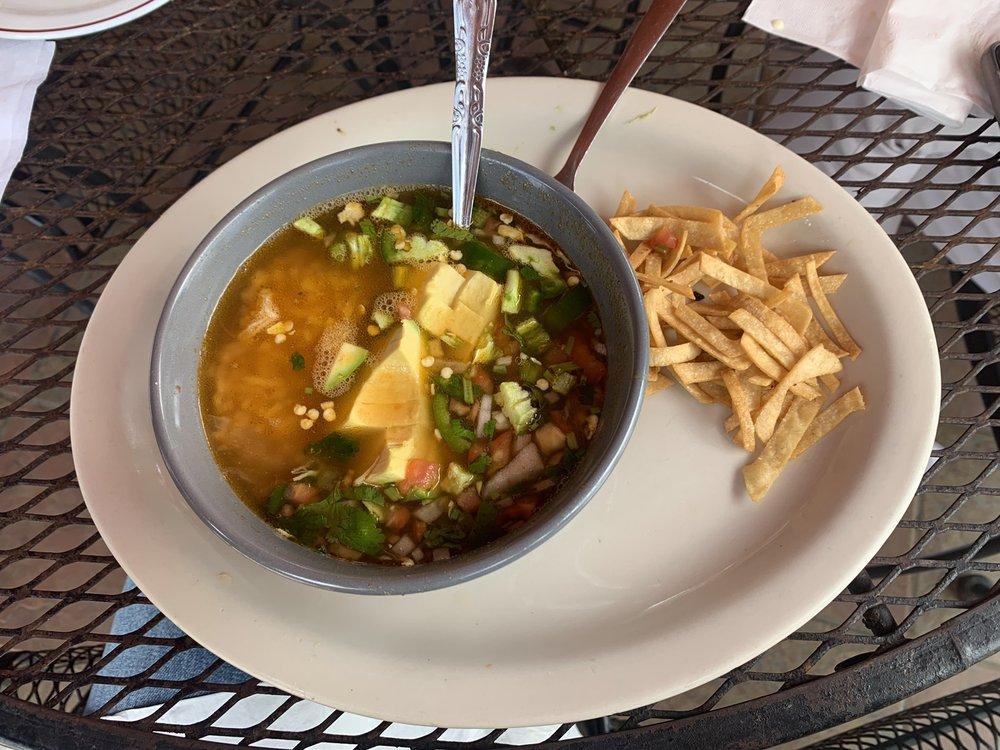 La Ranchera Mexican Restaurant: 106 Colyar St, Tracy City, TN