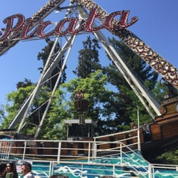 Fantasilandia Amusement Parks Avenida Beaucheff 938 Santiago