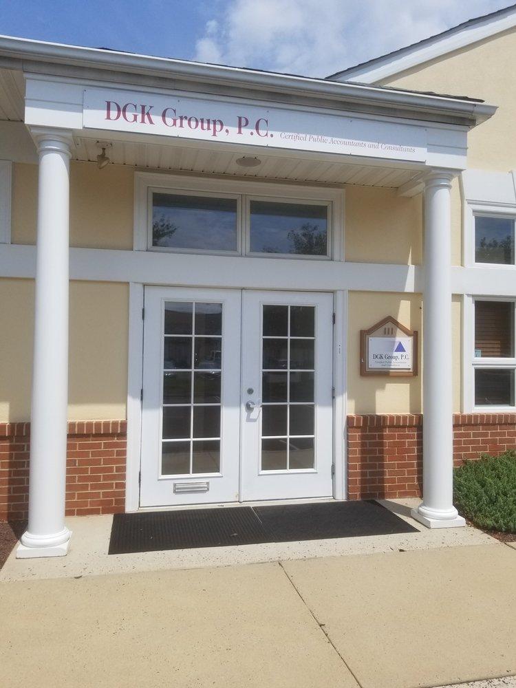 DGK Group: 1500 Horizon Dr, Chalfont, PA