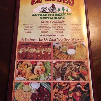 Mexican Restaurant  Jonestown Rd