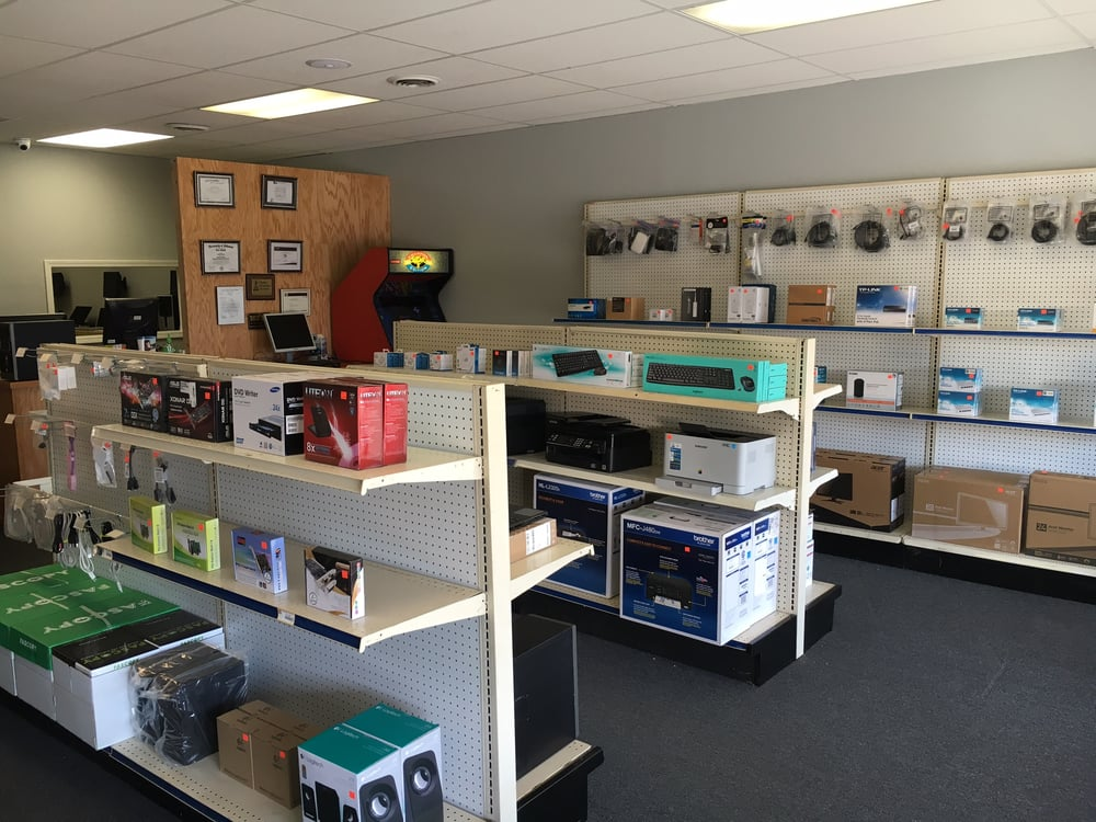 D-Best Technologies: 7320 Rogers Ave, Fort Smith, AR