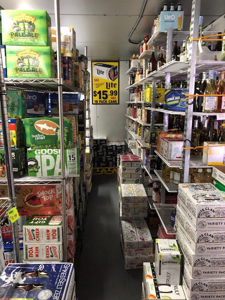 Ole Federal Hill Liquors