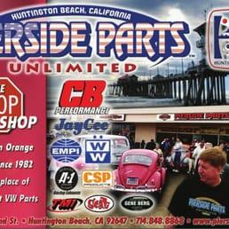 Pierside Parts Huntington Beach Ca