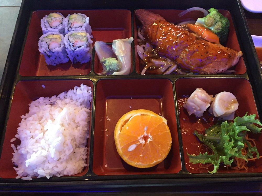 MT.Fuji Amsterdam, Sushi & Hibachi: 115 Sanford Farms Shopping Ctr, Amsterdam, NY