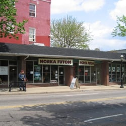 Photo Of Norka Futon Cincinnati Oh United States