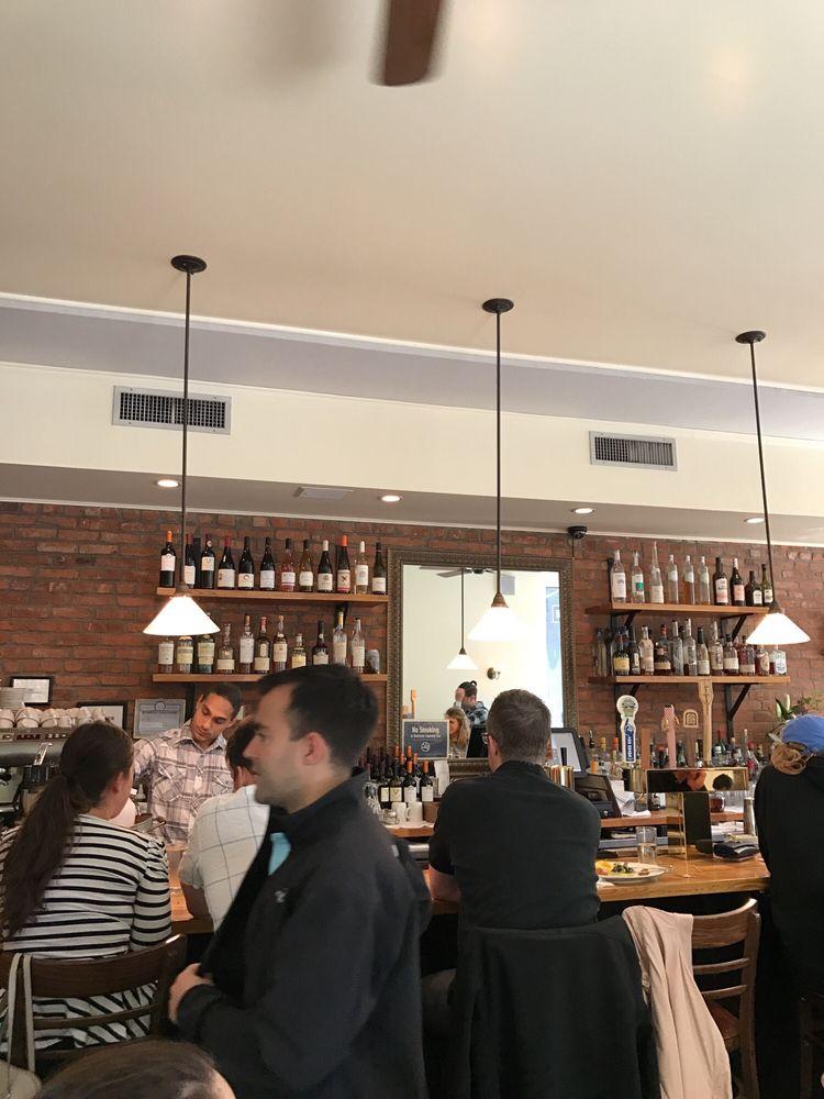 Restaurants Near Carroll Gardens