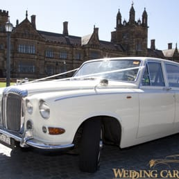 Photo Of Wedding Cars Direct Peakhurst New South Wales Australia Lucy The