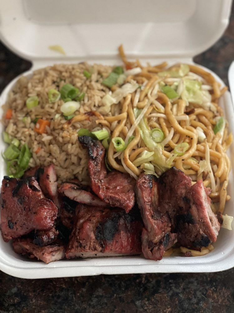 Asian Style Kitchen: 601 E Main St, Merced, CA
