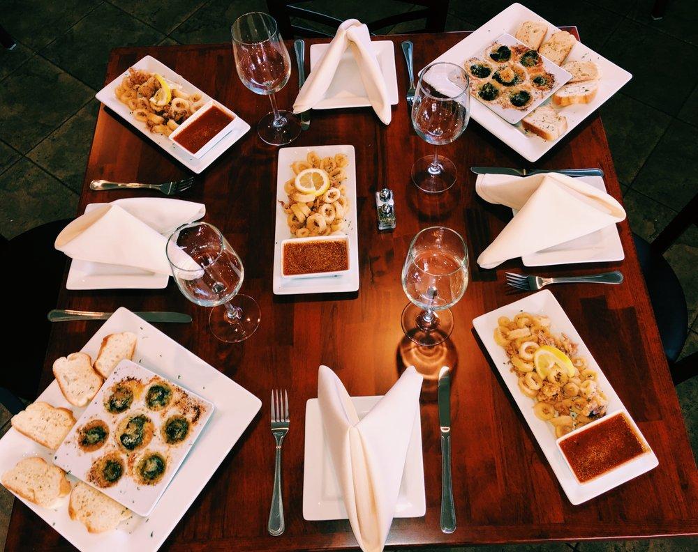 Estero Italian Restaurant Gift Cards Florida Giftly