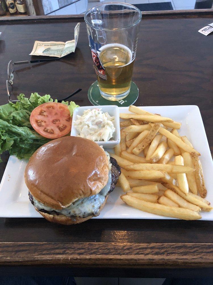 All Inn Pub & Grub: 1502 Jones Ave, McHenry, IL