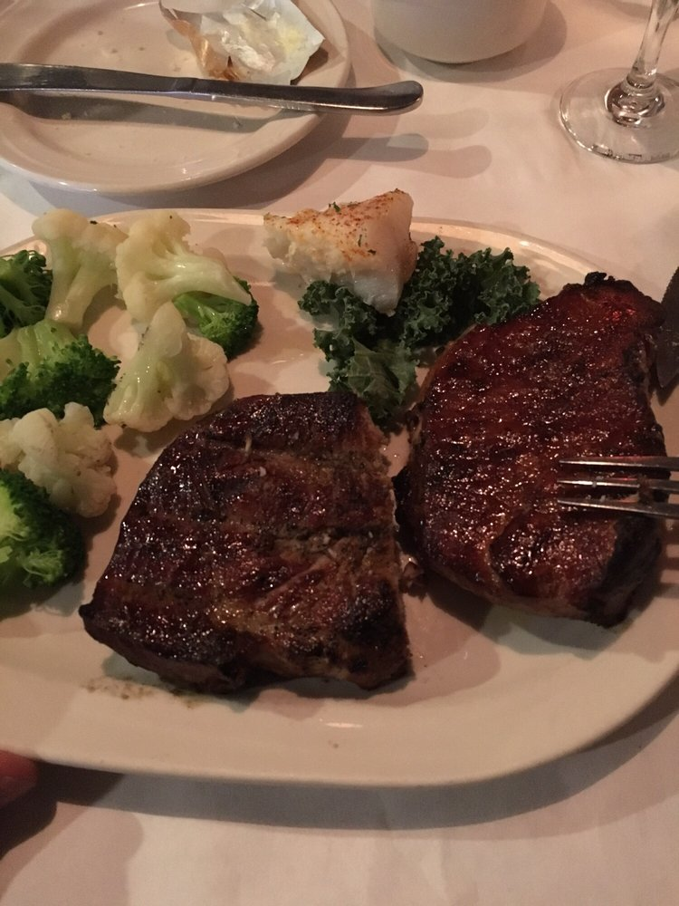 The Backyard Steak Pit - 36 Photos & 101 Reviews - Seafood ...