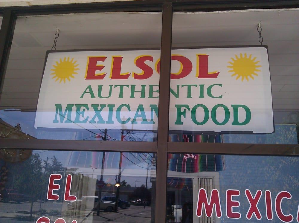 El Sol: 507 4th Ave, Rochelle, IL