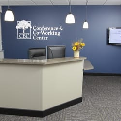 Photo Of Creekside Business Conference Center