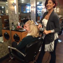 Arra Hair Salon Spa Chagrin Falls Oh