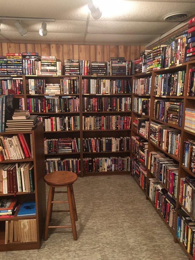 E Quinn Book Seller