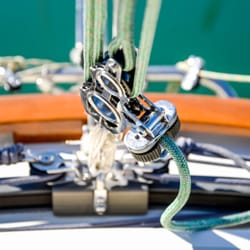 Pacific Offshore Rigging - 58 Photos & 10 Reviews - Boat