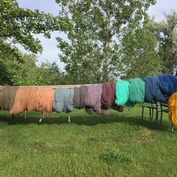 Weaving Southwest - Art Supplies - 591 Hondo Seco Rd, Arroyo