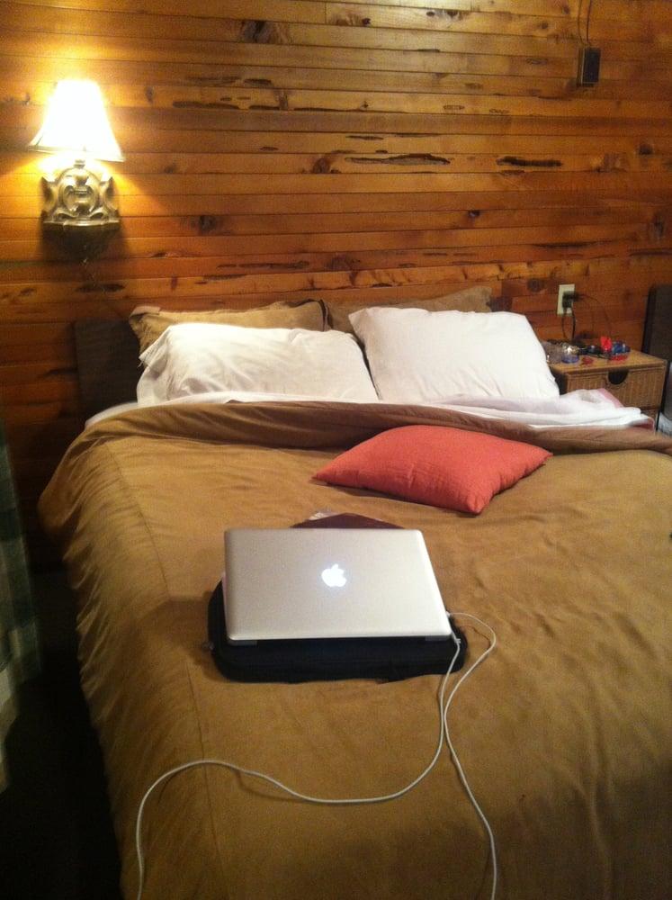 Sierra Sky Lodge Accommodation