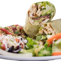 Photo Of Healthy Garden Restaurant And Gourmet Pizza Piaway Township Nj United States