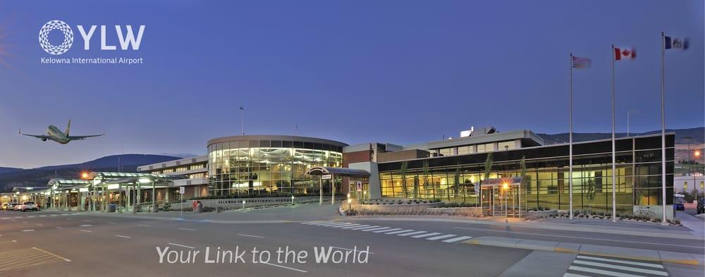 Hotels Near Kelowna Bc Airport