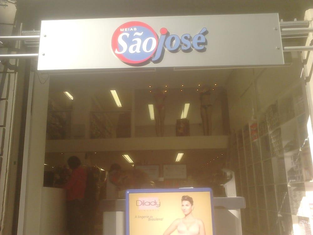 Meias São José