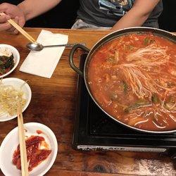 Photo Of Jang Mo Jip Santa Clara Ca United States Spicy Squid
