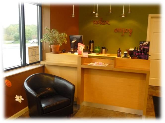 Designers Salon Spa: 11495 Brink Ave, Chisago City, MN