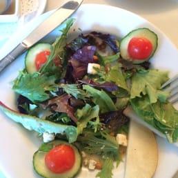 Giulio's Restaurant - Tappan, NY, United States. Pear Salad