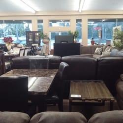 Photo Of Treasure Hunt Furniture   Salinas, CA, United States. Furniture.