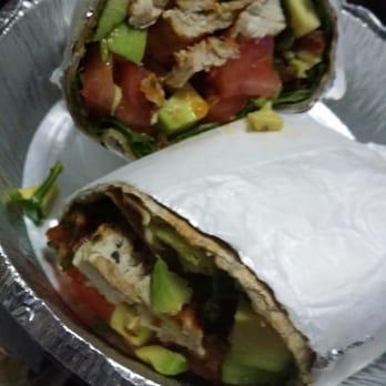 Photo Of Fresh Rosemary Kitchen Long Island City Ny United States Turkey