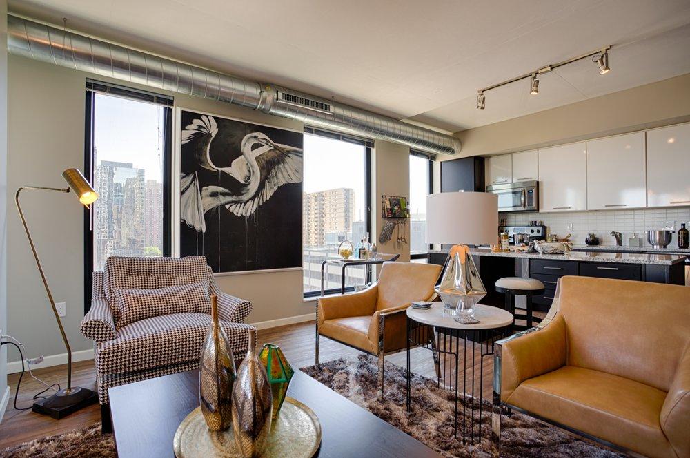 Apartment Mart