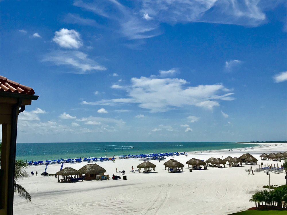 Eagle's Nest Beach Resort