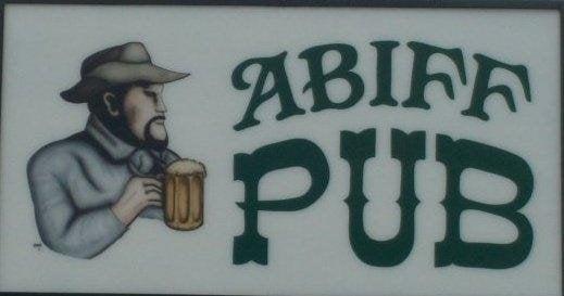 Abiff's Pub: 3299 Hwy 46 S, Dickson, TN