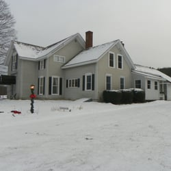 Photo Of The Paw House Inn Rutland Vt United States