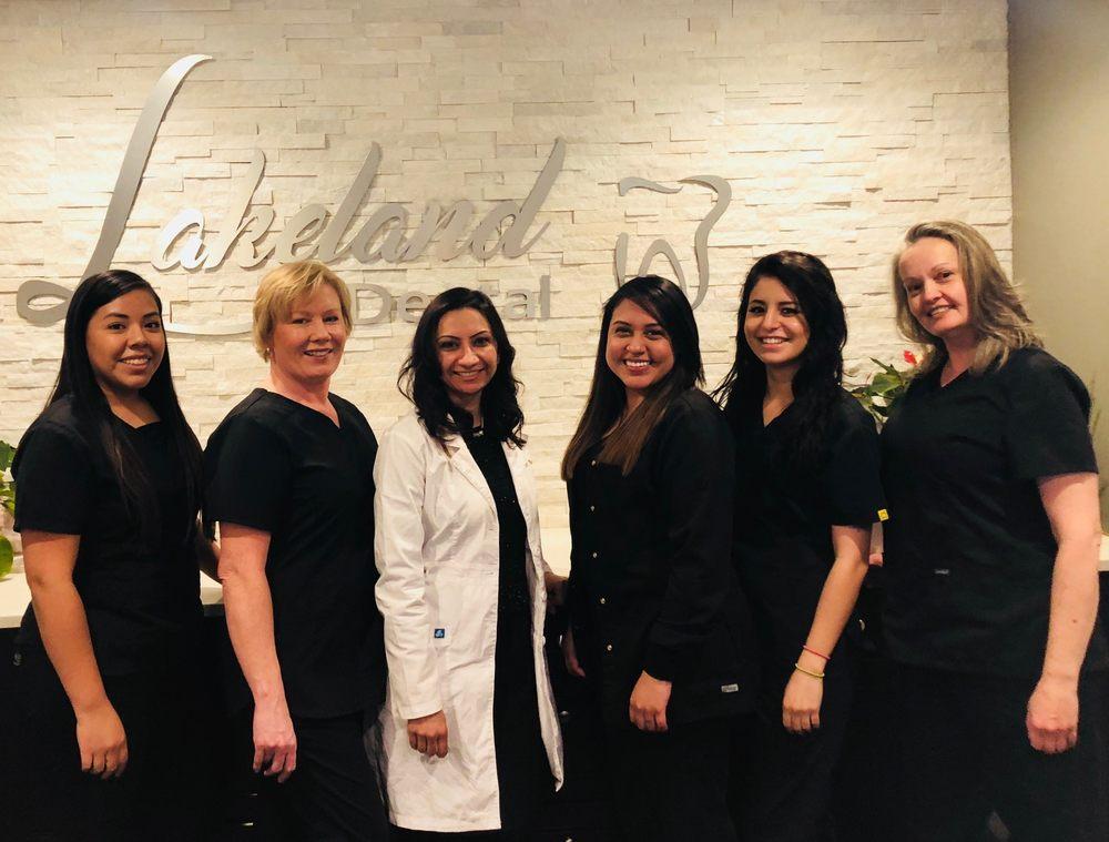 Lakeland Dental: 106 E State Rd, Island Lake, IL
