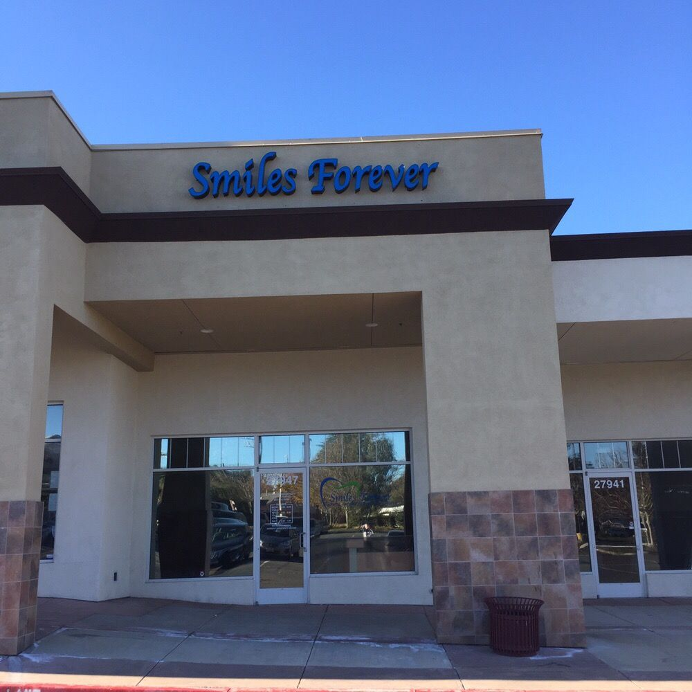 Smiles Forever: 27947 Sloan Canyon Rd, Castaic, CA