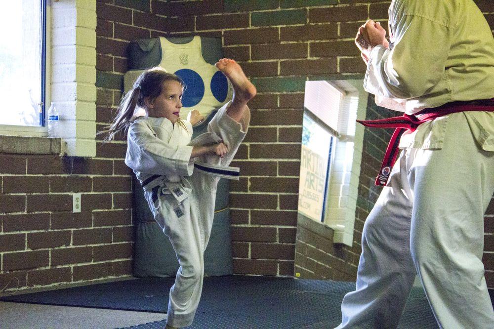 Youn Wha United Martial Arts of Southern Arizona: 28661 S Nogales Hwy, Amado, AZ