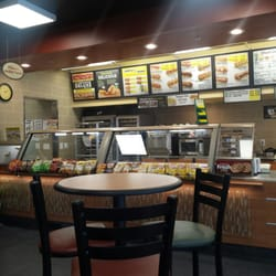 Photo Of Subway Aptos Ca United States