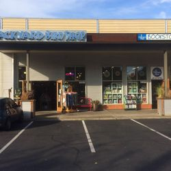 Wonderful Photo Of Backyard Bird Shop   Portland, OR, United States