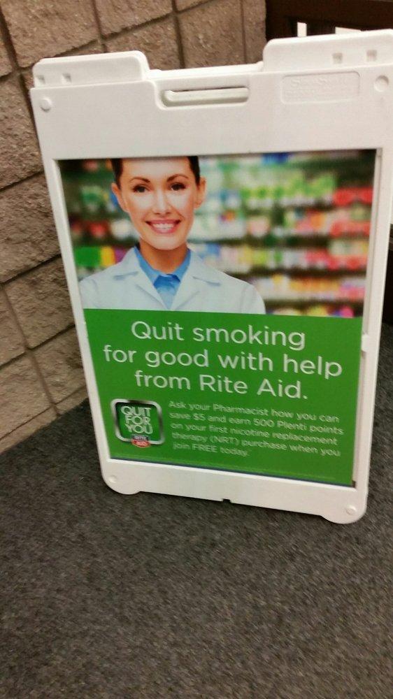Rite Aid - 15 Reviews - Drugstores - 8760 19th St, Rancho