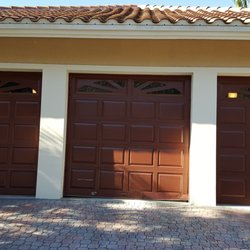 Photo of A-Z Garage Doors - Plantation FL United States. 9u0027x8 & A-Z Garage Doors - 23 Photos u0026 21 Reviews - Garage Door Services ... pezcame.com