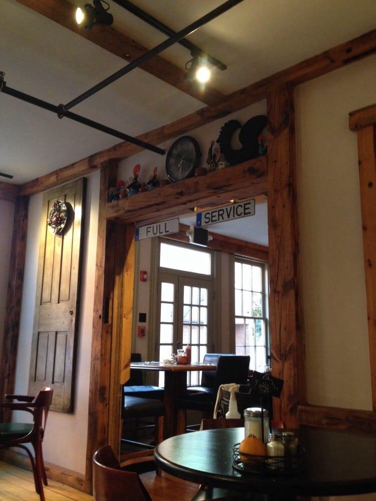 European Cafe New Bedford Ma