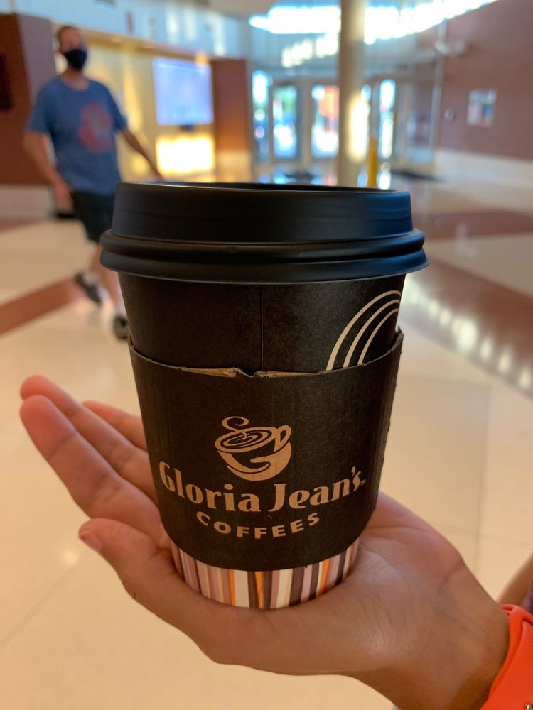 Gloria Jeans Coffees: 6410 County Rd  165, Genoa, OH