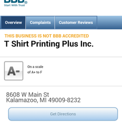 t shirt printing plus sporting goods 8608 w main st