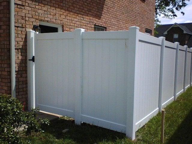 Gifford Fence Company: Murfreesboro, TN