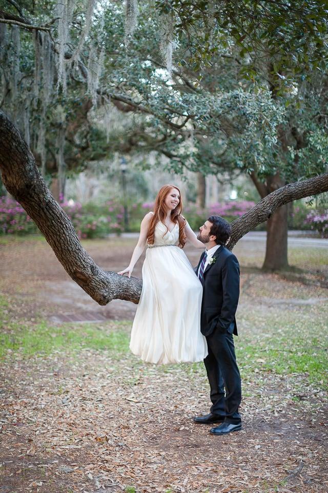 Lone Pine Photography: 24 Washington Ave, Savannah, GA